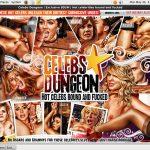 Celebs Dungeon Free Premium Accounts