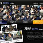 Czech Bitch Webcams