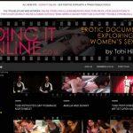 Doingitonline.com Free Members