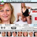 Face Sitting Moms Porns