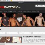 Free Machofactory.com Subscription