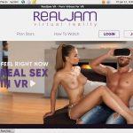 Real Jam VR Ebony