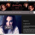 AmberLilyShow Siterip