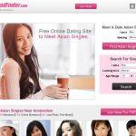 Finder Friend Asia Discount Save 50%