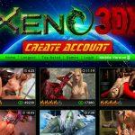 Xeno 3DX Cams