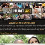 Hunt4k With Zombaio