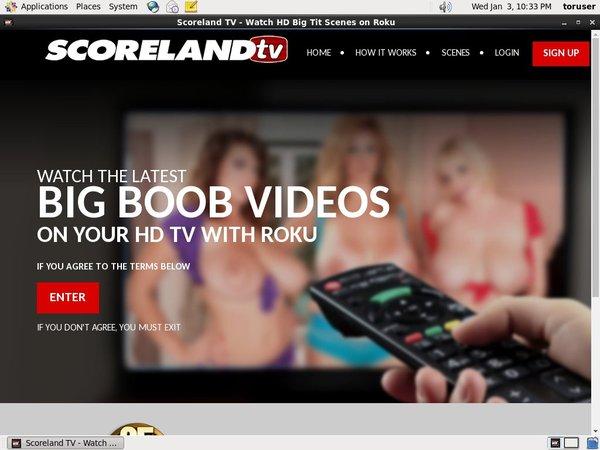 Scorelandtv Accs